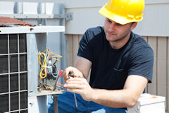 AC Repair in Fort Collins, Greeley and Loveland, Colorado