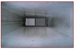 Clean duct interior - Clean Duct Work in Fort Collins, CO