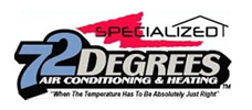 Specialized 72 Degrees
